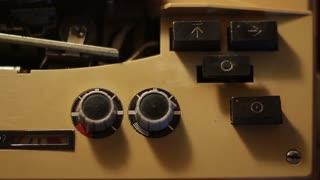 Vintage Audio Tape Recorder 1