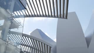 Art Science Museum and Marina Bay, Singapore, South Asia