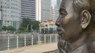 Boat Quay, Singapore, South Asia