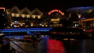 Clarke Quay, Singapore, South Asia
