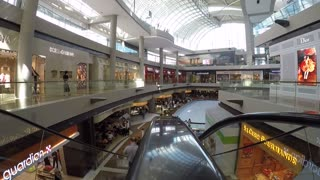 Marina Bay Sands Mall, Singapore, South Asia