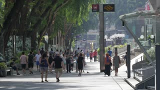 Orchard Road, Singapore, South Asia, Asia