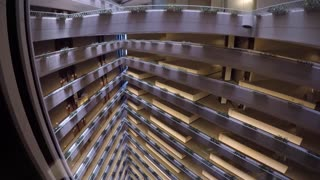 Pan Pacific Interior, Singapore, South Asia, Asia