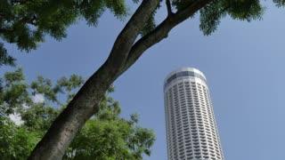 Raffles City, Singapore, South Asia