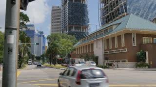 South Beach, Singapore, South Asia