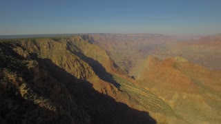 Aerial Arizona Grand Canyon 4K Aerial video of Grand Canyon National Park in Arizona.