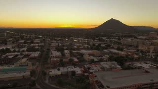 Aerial Arizona Scottsdale September 2016 4K Aerial video of Scottsdale Arizona.
