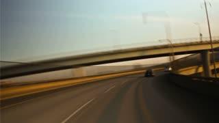 Driving Portland Bridges