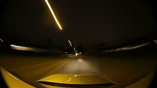 Driving Portland