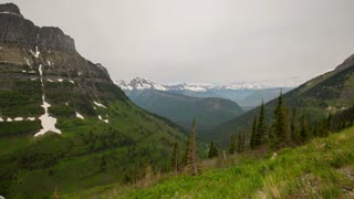 Glacier Park Montana
