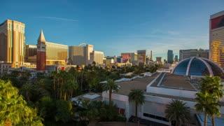 Las Vegas Nevada TL