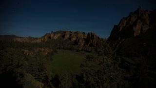 Oregon Smith Rock