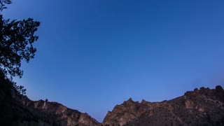 Oregon Smith Rocks