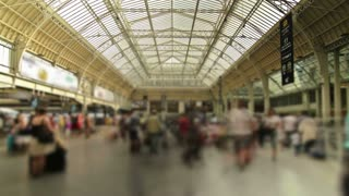 Paris France Peoples Crowds