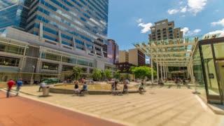 Portland City Directors Park