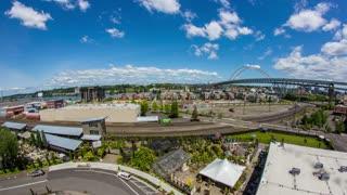 Portland City Industrial