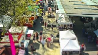 Portland City Saturday Market