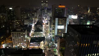 Seoul City Korea Asia