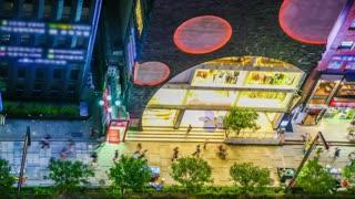 Seoul Korea Gangnam