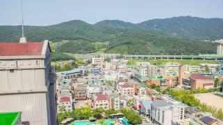 Seoul Korea Namyangju