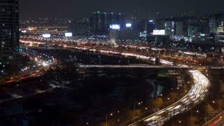 Seoul Korea Yoido