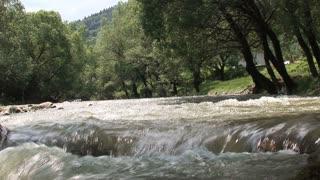 A river in Bulgaria