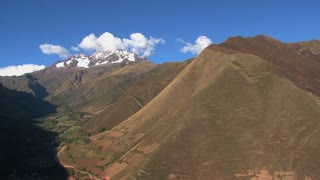 Andes mountains,Cusco,Peru