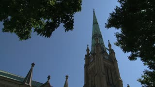 Cathedral Church of St. James, Toronto Ontario, Canada