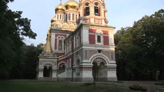 Church in Bulgaria