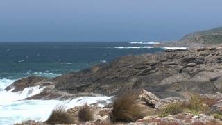 Coast Kangaroo Island, Australia