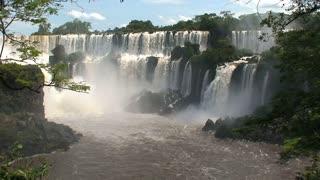 Iguazu waterfalls, Argentina