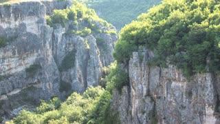 Mountains in Bulgaria