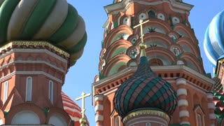 Saint Basil's Cathedral zoom out