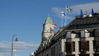 The Grand Hotel Oslo Norway