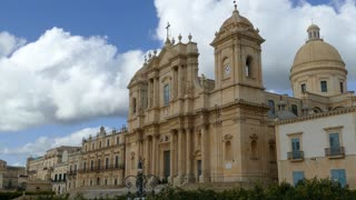 Roman Catholic Diocese of Noto in Italy