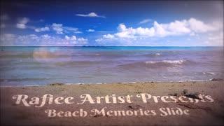 Beach Memories Slide