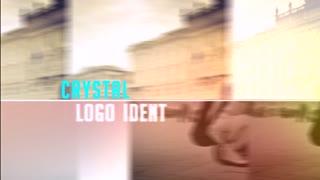 Crystal Logo Ident