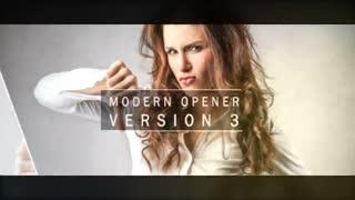 Modern Opener 3