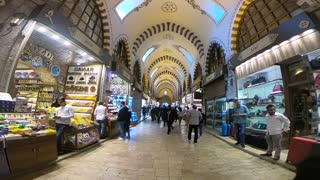 Egypt Market Istanbul