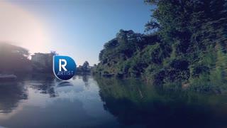 Lake Logo Reveal