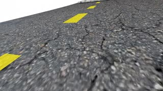 Are You Ready Question Mark Road Prepared 3 D Animation