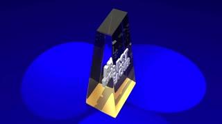 Best Teacher Educator Award Prize Recognition 3 D Animation