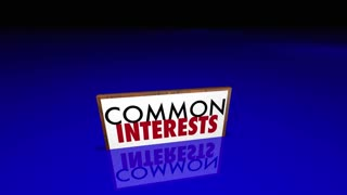 Common Interests Clubs Groups People Signs 3d Animation
