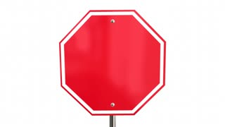 Fail Word Stop Sign Bad Poor Result Failure 3 D Animation