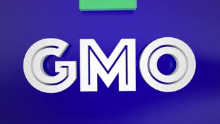 Gmo Genetically Modified Ingredients Vs Organic 3 D Animation