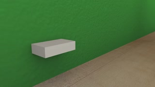 How High Can You Go Steps Stairs Achieve Success 3d Animation