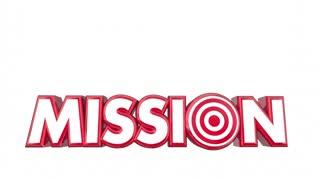 Mission Target Goal Met Success 3 D Animation