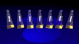Service Best Top Prize Highest Level Awards 3d Animation