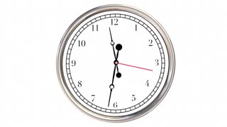 Time for Family Clock Children Parenting Fun Quality Spending Moments