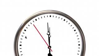 Benefits Time Choose Beneficial Features Clock 3 D Animation